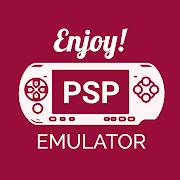 Enjoy PSP Emulator to play PSP games 4.0