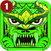 Temple King Runner Lost Oz 1.0.10