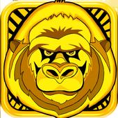 Endless Run Ape 3D 1.6