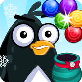 Penguin Bubble Shooter 1.0.3