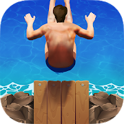 Cliff Diving 3D Free 2.71