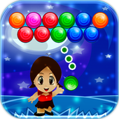 Deluxe Bubble Shooter World 1.0