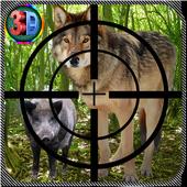 Sniper Jungle Hunting 3D 1.1