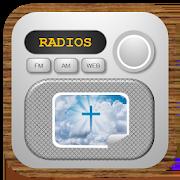 Rádios Gospel Brasil - Rádios Online - AM   FM 4.13