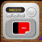 Rádios da Paraíba - Rádios Online - AM | FMGesing MobileMusic & Audio