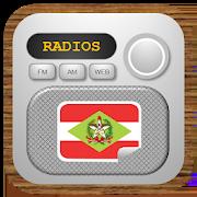 Rádios de Santa Catarina - Rádios Online - AM | FMGesing MobileMusic & Audio
