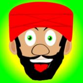 Running Man in India 1.1