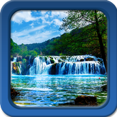 Waterfall Live Wallpapers 1.5