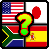 Guess the Flag Puzzle 2.4.5e