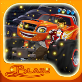 Blaze Monster Magic 1.1