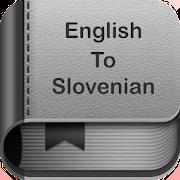 English to Slovenian Dictionary and Translator App 1.2