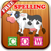 Spelling English Vocabulary 1.0.33