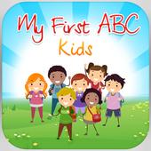 Kids ABC Alphabets