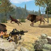 Wilder Animal Big Hunter - Animals Hunting Bay 1.2.1