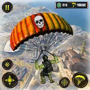FPS Shooting games :Army Shooting Games 4.1