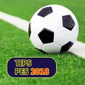 Tips PES 2018 1.1.0