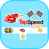 Tap Speed Car