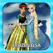 Wallpaper Frozen Elsa & Anna 1.1