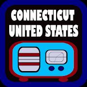 Connecticut USA Radio 1.0