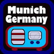 Munich Germany FM Radio 1.0