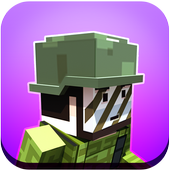 Pixel Heroes Battlezone RoadPrismLabs.Arcade