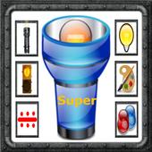 Super Flash Light Plus