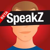 com.eno.speakz icon
