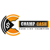 Champcash Earn Money Free 2.2.12