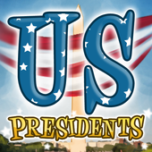 US Presidents Match'Em Up™ HD