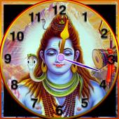 Shiva Clock 1.0