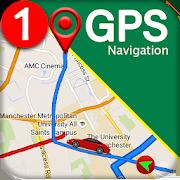 GPS Navigation & Map Direction 2.2