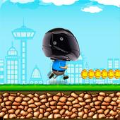 Run N Jump - Endless 2D 1.0