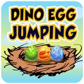 Dino Egg Jumping 1.0