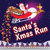 Santa's Xmas Run