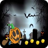 Halloween Run Adventure Temple 1.0