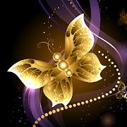 AppLock Theme Butterfly 1.0.5