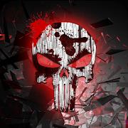 AppLock Theme Skull 1.0.2