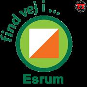 Find vej i Esrum 3.3