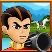 XL Bravo - Unicorn Warrior 1.5