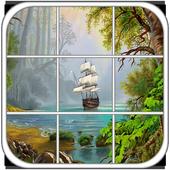 Nature Epic Puzzle 1.0