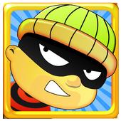 Temple Thief, Run Jump Die ! 4.0