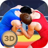 Freestyle Wrestling Fight Revolution Champ 1.0.0
