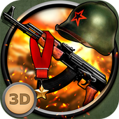 World War 2 Frontline Army Strike Squad Attack 1.0.1