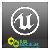 Beenoculus Unreal Demo 1.2