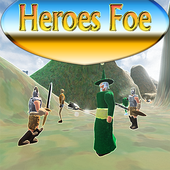 Heroes Foe 2.0