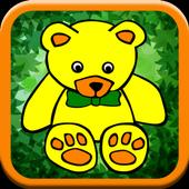 Teddy Bear Game: Kids - FREE! 1.1