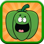 Veggie Game For Kids - FREE! 1.1