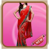 Indian Saree Photo Suit 1.2