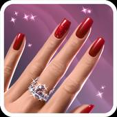 Doll Wedding Nail Girl Game 1.0.1
