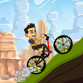 Bike Hill Racing